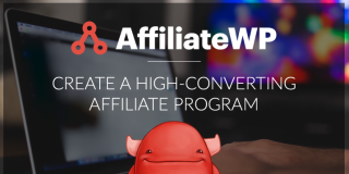 AffiliateWP Affiliate Program