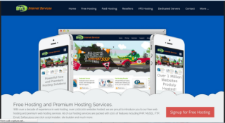 byethost free hostings