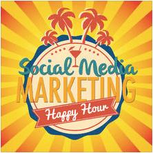 Social Media Marketing Happy Hour Podcast-min