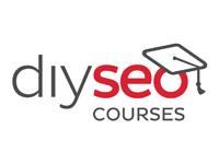 DIY SEO Courses Logo Design