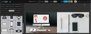 Create Graphics using YouZign