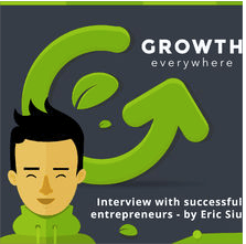Growth Everwhere - Eric Siu Podcast-min