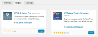Install Codecanyon WordPress plugins