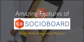 Features of Socioboard