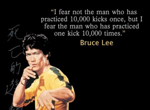 i-fear-not-the-man-who-has-practice bruce lee