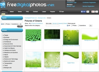 Free Digital Photos Download