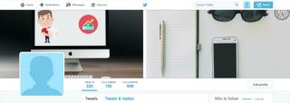 Create Twitter Graphic