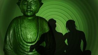 meditation powerful tool