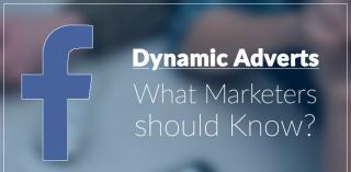 Dynamic Adverts Facebook
