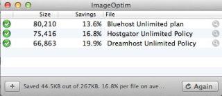 Imageoptim Mac Image Compressor