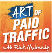 art of paid traffic podcast-min