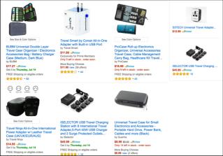Amazon Associate porgram