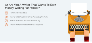 Content Mills for writing job