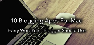 Blogging Apps For Mac